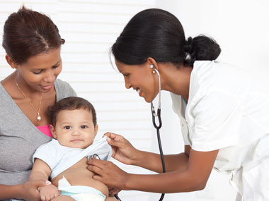 Consultas Médicas de Especialidade
